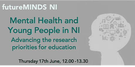 Mental Health and Young People in NI tickets