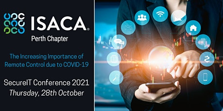 ISACA SecureIT Conference 2021 tickets