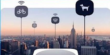 FREE Webinar USA:  New Wealth Creation = Blockchain + IoT + Crypto tickets