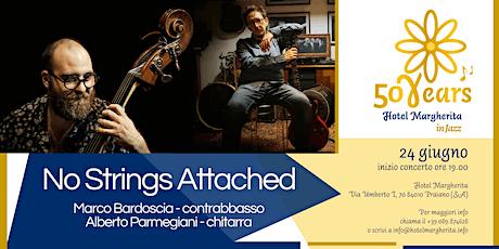 Hotel Margherita in Jazz - PRAIANO, Amalfi Coast biglietti