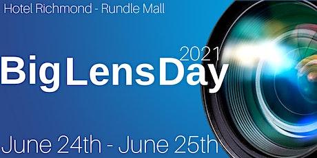 Diamonds Big Lens & Camera Photographic Expo 2021 - Thursday 24th June tickets