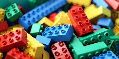 Lego Challenge One tickets