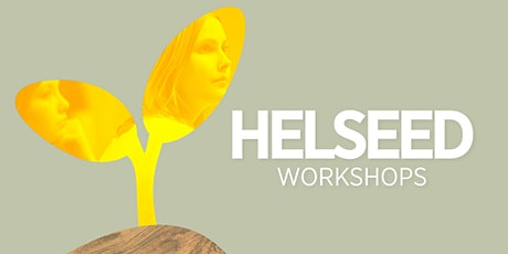 HELSEED WORKSHOPS: Investor's insights tickets