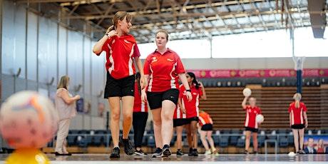 Netball South Australia Sports Development Program Information Session tickets
