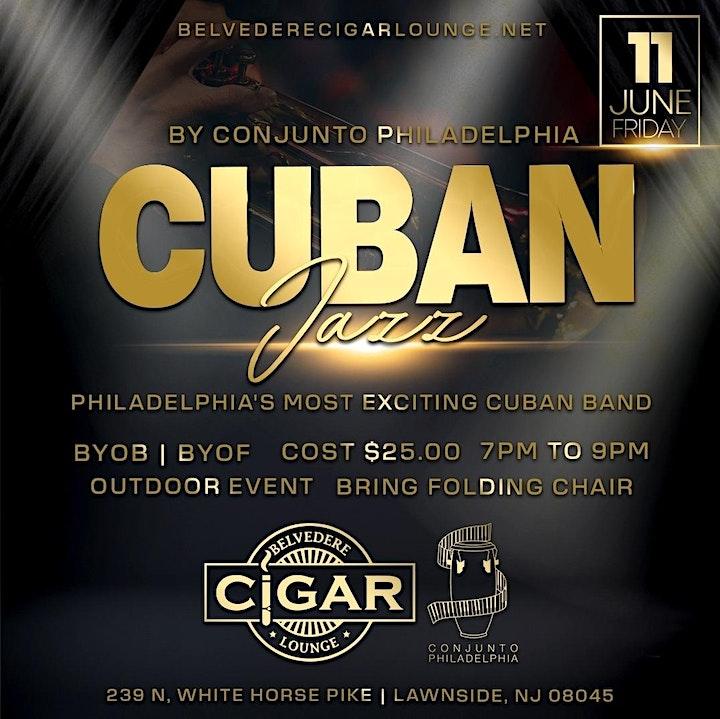 Cuban Jazz image