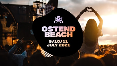 Ostend Beach Festival 2021 tickets