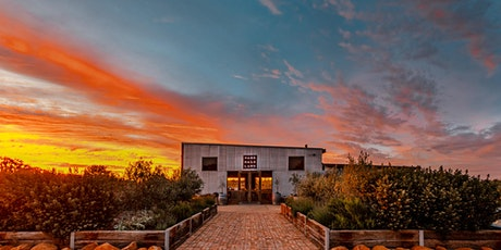 A Vine to Wine Experience: Sunset tickets