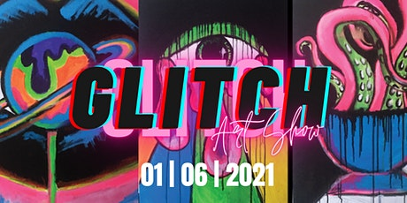 Katie Lee presents: 'Glitch' Solo Art Show tickets
