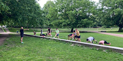 Bootcamp+with+Hicham