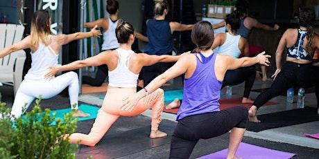 Pilates with Kim tickets