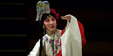 Chinese Traditional Opera: what can it tell us about contemporary China? tickets