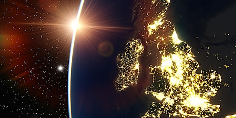 Space Strategy for the United Kingdom - Session Two tickets