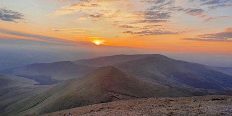 Sunset Hike - Galtee Mór tickets