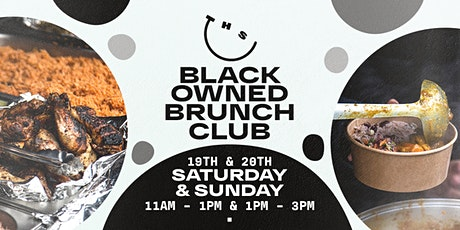 Black Owned Brunch Club tickets