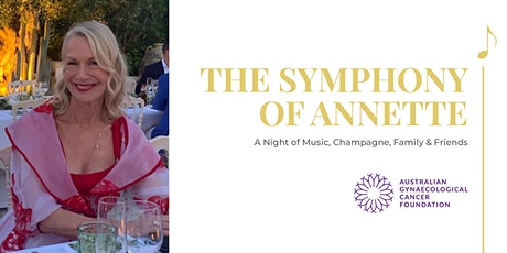 The Symphony of Annette tickets