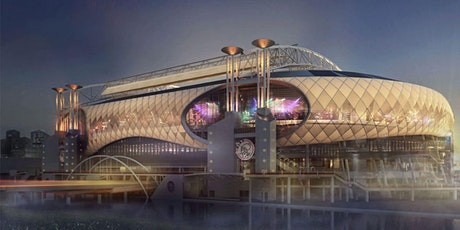 Powering the Future: Innovations around the Johan Cruijff Arena tickets