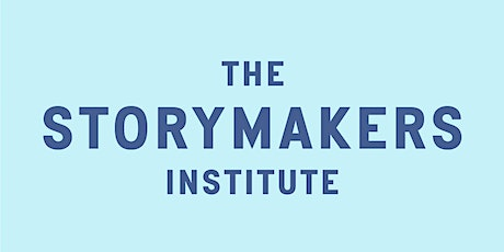The Storymakers Institute tickets