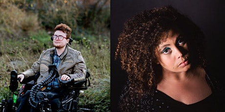 CRIPtic x Spread the Word  - Writers' Salon for d/Deaf and disabled writers tickets