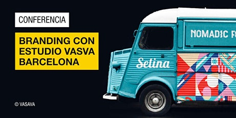 Branding con Vasava Barcelona entradas