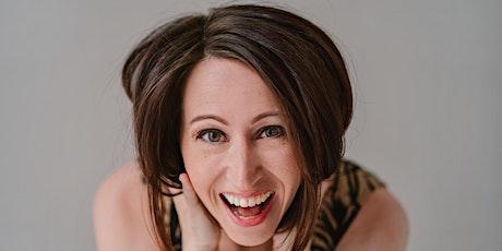 Lydia Prenner-Kasper - Salon Lydia Tickets