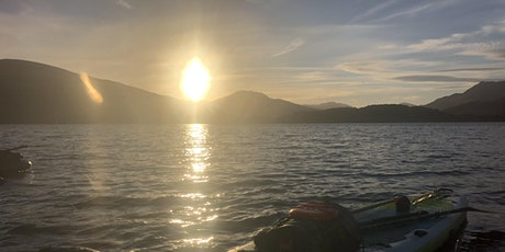 Paddlefast SUP Club - Summer Solstice Milarrochy Bay tickets