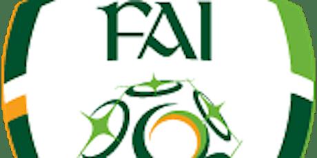 Soccer For All Ballinrobe Town FC tickets