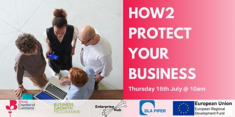 Terms & Conditions! Do you know How2  Protect your Business? tickets