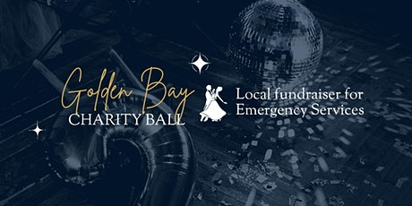 The Golden Bay Charity Ball tickets