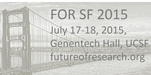 Future Of Research San Francisco 2015