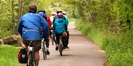 Great Get Together Bike Ride billets