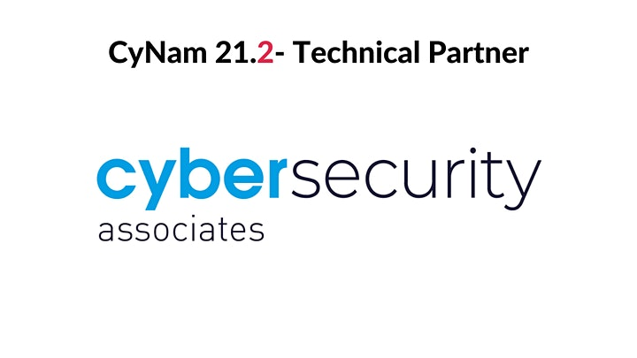 CyNam 21.2 - Smart Cyber: Securing the IoT and the cities of the future image