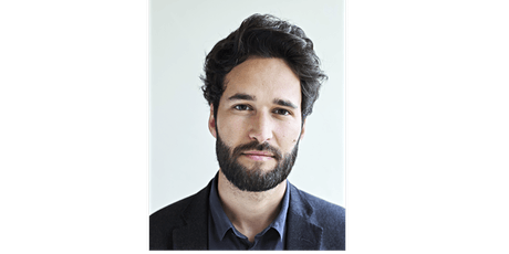 Daniel Susskind: A World Without Work tickets