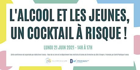 L'alcool et les jeunes,  un cocktail à risque ! billets