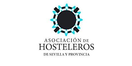 Gala Hostelería de Sevilla entradas