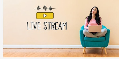 Live-Streaming  Video-Produktion 2/2 Tickets