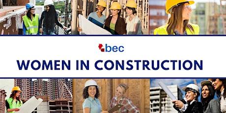 Women In Construction tickets