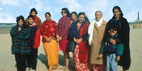 Bhaji on the Beach (women-only screening) tickets