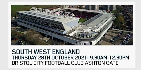 Armed Forces & Veterans Resettlement Expo Bristol Oct 2021 tickets