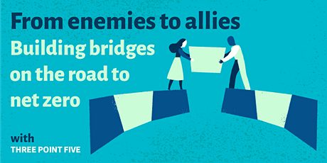 From Enemies to Allies: building bridges on the road to net zero tickets