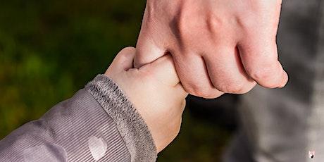 Building trust using body language- Parent child Session tickets