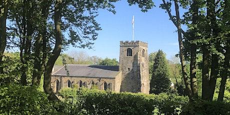 Broughton Parish Holy Communion BCP  8am - 20th June tickets