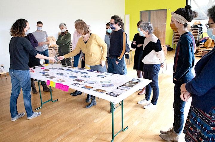 """Image pour """"Fresque du climat"""" : atelier participatif et instructif"""