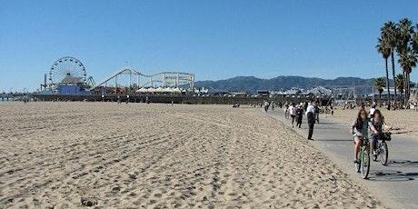 Bikeabout from Santa Monica to Redondo Beach tickets