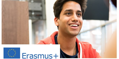 Erasmus+ Traineeship Explained tickets