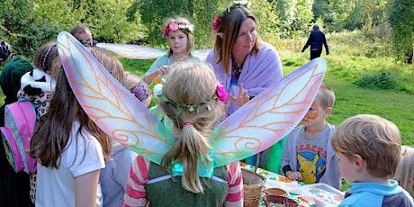 Fairies tickets