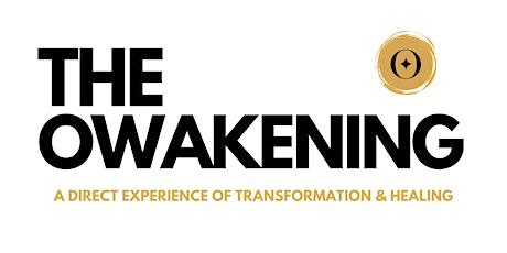 Owaken Breathwork Presents: THE OWAKENING, AUCKLAND tickets