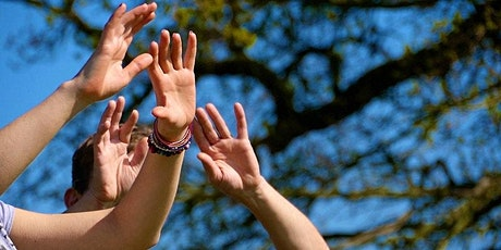 Dancing with Trees  - Bioenergetics, Chi-gong & Eco-Therapy Workshop tickets