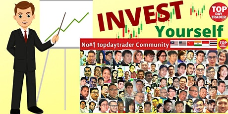 Why I don't Invest in STOCK MARKET. Its a Challenging TIME .Take Action NOW tickets