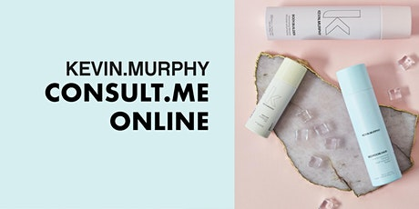 ONLINE-KOULUTUS: KEVIN.MURPHY CONSULT.ME ONLINE TO 30.9. KLO 9-10.30 tickets