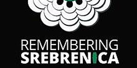 Remembering Srebrenica Peace Walk tickets